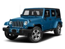 2017 Jeep Wrangler Unlimited  Rochester NY