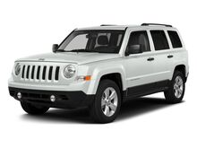 2017 Jeep Patriot  Rochester NY