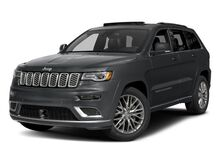 2017 Jeep Grand Cherokee Summit Rochester NY