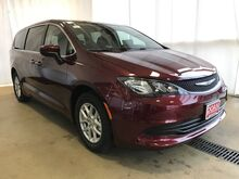 2017 Chrysler Pacifica LX Rochester NY