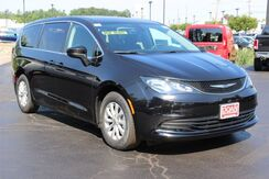 2017 Chrysler Pacifica Touring Rochester NY