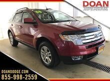 2008 Ford Edge SEL Rochester NY