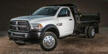 2017 Ram 4500 Chassis Cab  Rochester NY