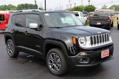 2016 Jeep Renegade Limited Rochester NY
