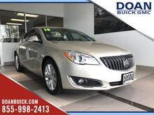 2014 Buick Regal Turbo Rochester NY