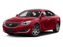 2017 Buick Regal Sport Touring Rochester NY