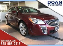 2016 Buick Regal GS Rochester NY