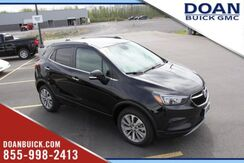 2017 Buick Encore Preferred Rochester NY