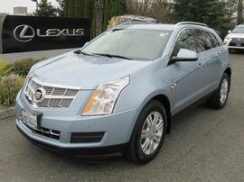 2013 Cadillac SRX Luxury Collection Tacoma WA