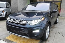 2017 Land Rover Discovery Sport HSE Tacoma WA