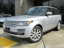 2013 Land Rover Range Rover HSE Tacoma WA