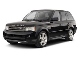 2013 Land Rover Range Rover Sport HSE LUX Tacoma WA