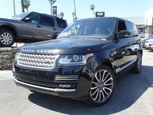 2014 Land Rover Range Rover Supercharged Autobiography Pasadena CA