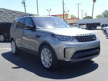 2017 Land Rover Discovery First Edition Pasadena CA