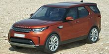 2017 Land Rover Discovery HSE Luxury Pasadena CA