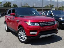 2014 Land Rover Range Rover Sport Supercharged Pasadena CA