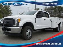 2017 Ford Super Duty F-350 DRW XL Smyrna GA
