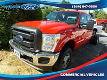 2016 Ford Super Duty F-350 DRW XL Smyrna GA