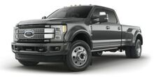 2017 Ford Super Duty F-350 DRW Platinum Smyrna GA