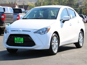 2017 Toyota Yaris iA  Roseburg OR