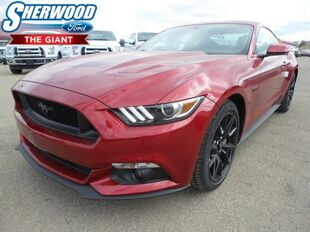 2017 Ford Mustang GT Sherwood Park AB