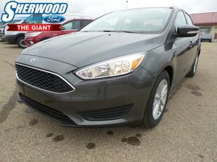 2017 Ford Focus SE Sherwood Park AB