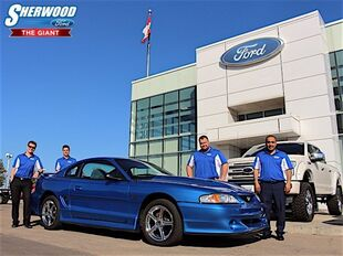1994 Ford Mustang GT Sherwood Park AB