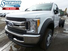 Ford Super Duty F-550 DRW XLT 2017