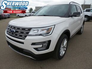 2017 Ford Explorer XLT Sherwood Park AB