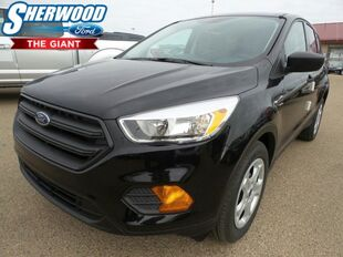 2017 Ford Escape S Sherwood Park AB