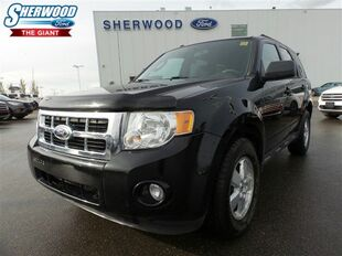 2010 Ford Escape XLT Sherwood Park AB