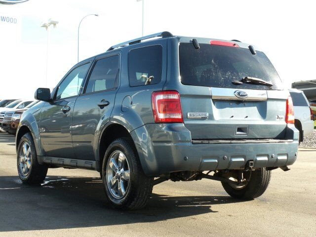 2012 ford escape limited sherwood park ab 14539229. Cars Review. Best American Auto & Cars Review