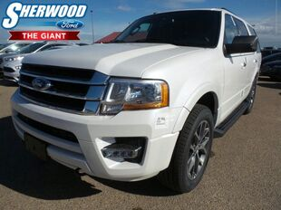 2017 Ford Expedition XLT Sherwood Park AB