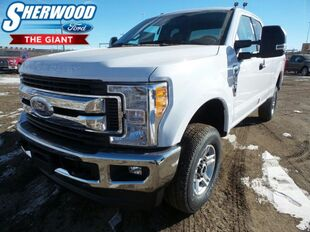 2017 Ford Super Duty F-250 SRW XLT Sherwood Park AB