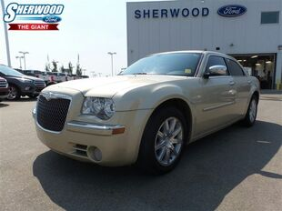2010 Chrysler 300 Limited Sherwood Park AB