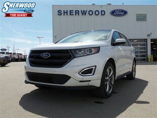 2015 Ford Edge Sport Sherwood Park AB