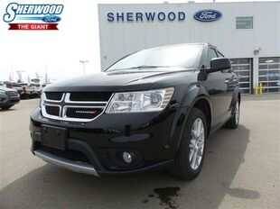 2017 Dodge Journey GT Sherwood Park AB