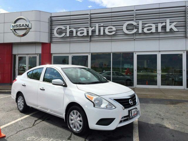 Used Nissan Versa In The Mission Of Texas Autos Post