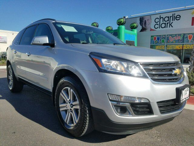 2017 chevrolet traverse lt harlingen tx 17901556. Black Bedroom Furniture Sets. Home Design Ideas
