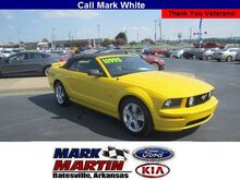 2006 Ford Mustang GT Deluxe Batesville AR