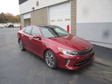 2016 Kia Optima SX Turbo Batesville AR