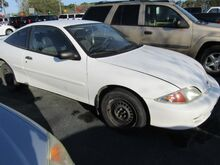 2001 Chevrolet Cavalier Base Savannah GA