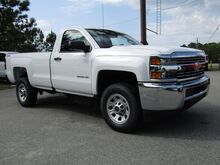 2016 Chevrolet Silverado 2500HD Work Truck Savannah GA