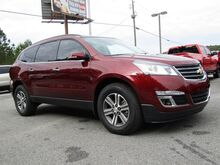 2017 Chevrolet Traverse LT Savannah GA