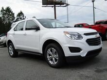 2017 Chevrolet Equinox LS Savannah GA