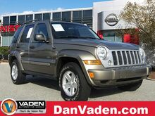 2007 Jeep Liberty Sport Savannah GA