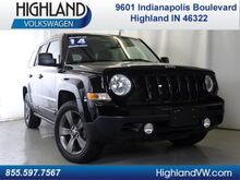2014 Jeep Patriot High Altitude Highland IN