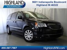 2016 Chrysler Town & Country Touring Highland IN
