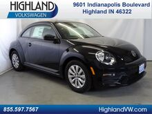 2017 Volkswagen Beetle 1.8T S Highland IN