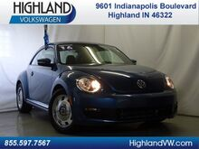 2016 Volkswagen Beetle Coupe 1.8T Classic Highland IN